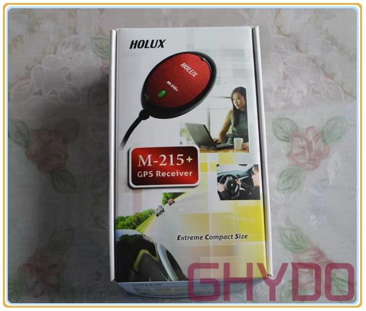 Holux M215+ M-215+ waterproof USB GPS Receiver Antenna MTK MT3333 G-Mouse GPS Glonass satellite system receiver GR-213 upgrades usb gps glonass receiver ublox8030 gnss gps chip design usb antenna g mouse 0183nmea replace globalsat bu 353s4 bu353s4