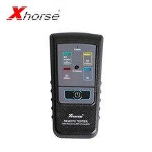 XHORSE Remote-Tester für Radio Frequenz Infrarot für 300 Mhz-320 hz 434Mhz 868Mhz
