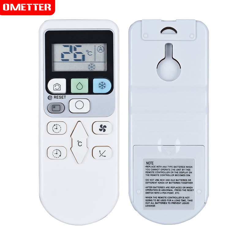 US $4 15 |Remote Control for Hitachi 01 RAR 3V2 RAR 2P2 RAR 3U1 AC Air  Conditioner RAC RAS S18CAK X18CBK E18CYK 26/36BCY-in Remote Controls from