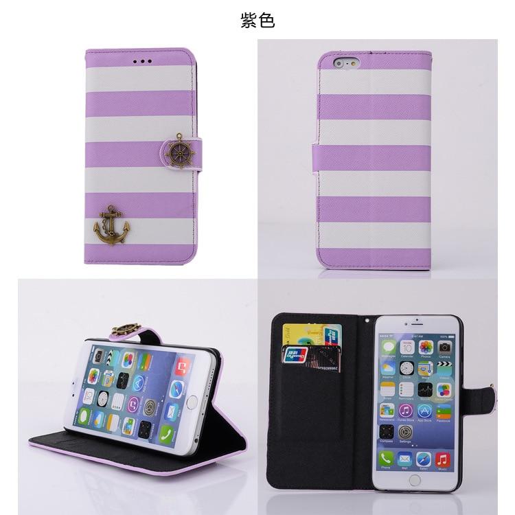 YESPURE Fashion Wanita Fancy Phone Cover untuk Iphone 6 Aksesoris - Aksesori dan suku cadang ponsel - Foto 4