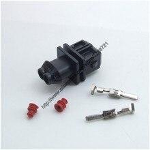 10 наборов EV1 кабель подключения ко входу AUX аудиосистемы автомобиля Водонепроницаемый 2 Pin Путь Электрический провод разъем JPT Junior Мощность таймер Топливная форсунка разъем