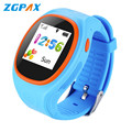 ZAPAX S866 Children Kids Smart Watch With SOS GPS LBS Bluetooth Smartwatch Waterproof Waist Watch For Android NEW