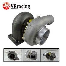 "VR   TURBO T04Z T70 T4 flange A/R 84 A/R 0.70 OIL cold 4"" V band TurboCharger T04Z 1 VR TURBO40"
