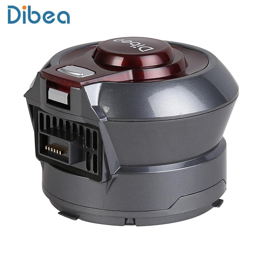 все цены на Original Electric Machinery For Dibea C17 Wireless Upright Vacuum Cleaner онлайн