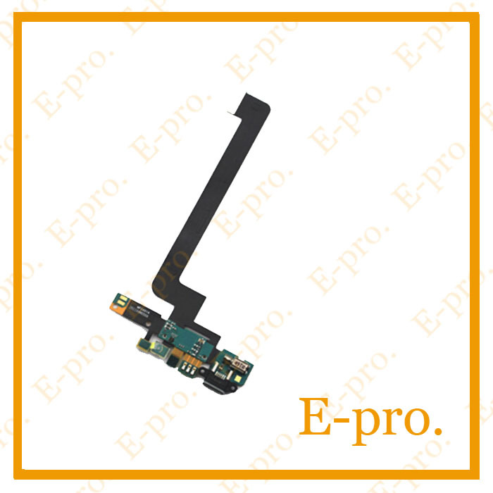 New Micro Charging Port Flex Cable For Xiaomi M4 Mi4 USB Flex Dock Charger Connector Parts Free Registered Shipping
