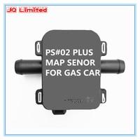 High Quality LPG CNG MAP Sensor 5 PIN Gas Pressure Sensor For LPG CNG Conversion Kit