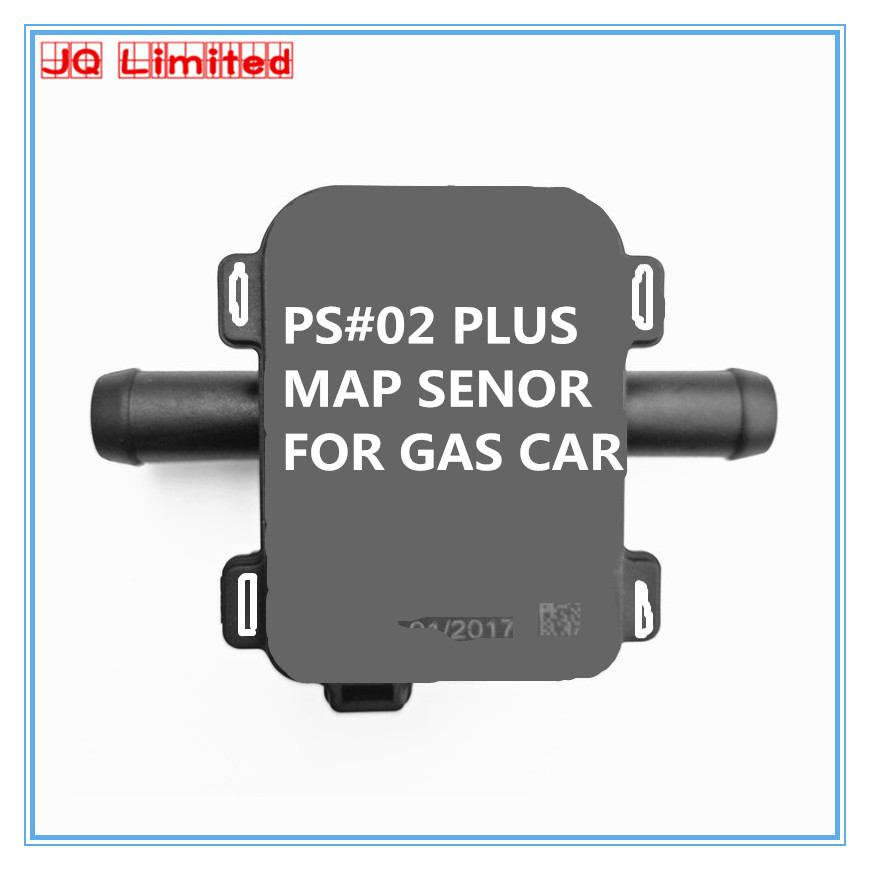 High quality LPG CNG MAP Sensor 5 PIN Gas pressure sensor for LPG CNG conversion kit