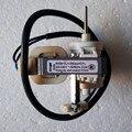 Запчасти для холодильника  вентилятор охлаждения радиатора EM2513LN 220-240V 25 мм длина вала
