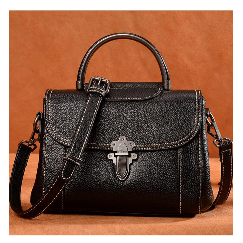 Best deals ) }}The real leather bag is the