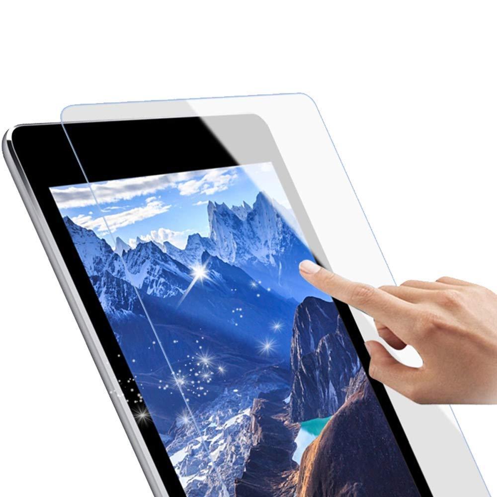 9 H протектор экрана из закаленного стекла для планшета CHUWI Hi9 Air 10,1 дюймов - Цвет: Прозрачный