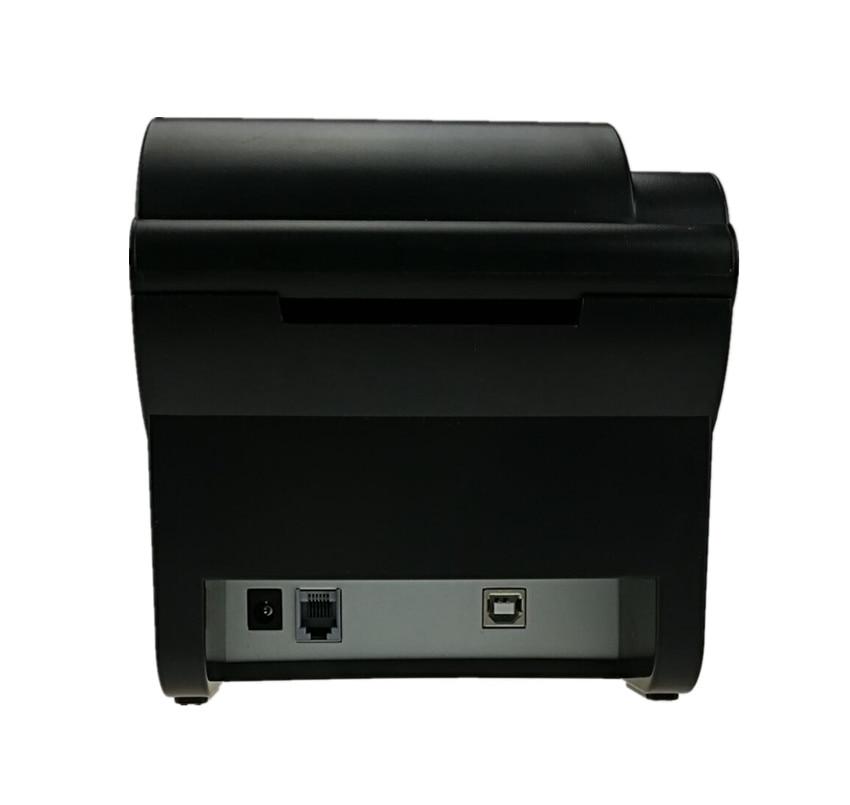 veleprodaja novi termalni bar kod QR kod naljepnica pisač visoke - Uredska elektronika - Foto 3