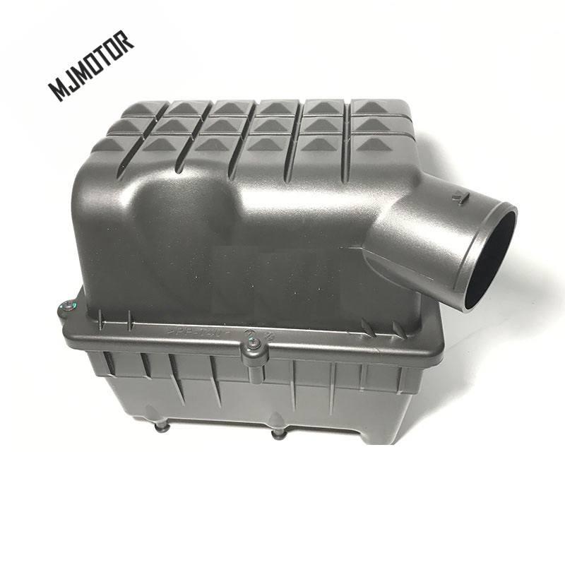 1kit filtre à Air boîte assy. Avec élément de filtre à air pour chinois SAIC Roewe 350 MG3 MG5 1.5L moteur Auto voiture moteur partie 10144818