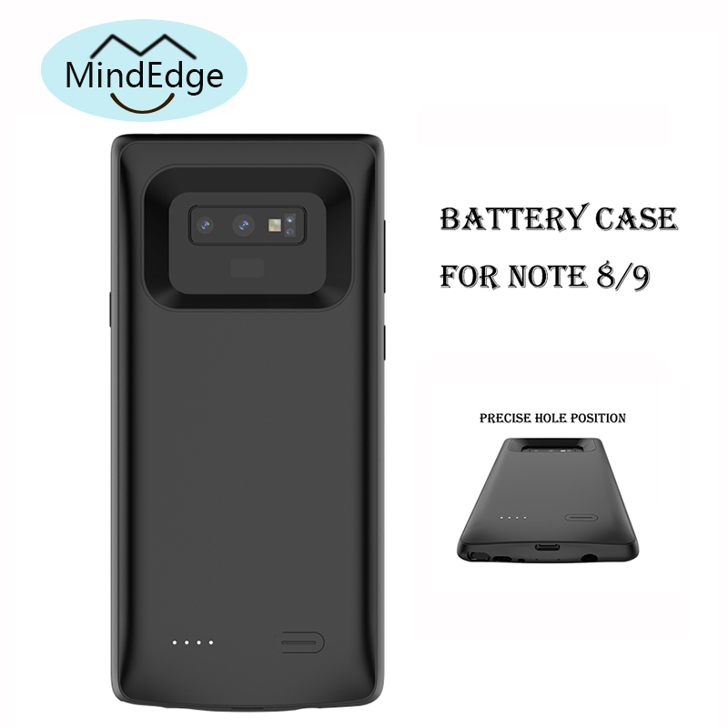 Luxury 5000mah Battery Charger Case for Samsung Galaxy Note 8 Power Bank Case Pack Backup Battery Case Cover Shockproof FundasLuxury 5000mah Battery Charger Case for Samsung Galaxy Note 8 Power Bank Case Pack Backup Battery Case Cover Shockproof Fundas