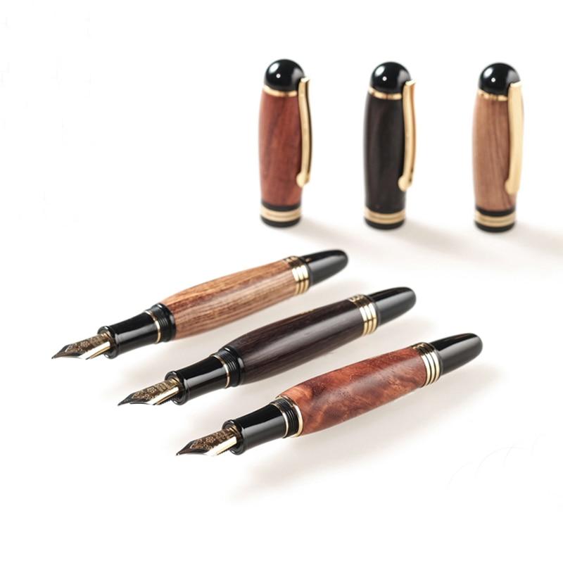 10 pieces for a lot Handmade Antique Fountain Pens Winston Churchill's Pen