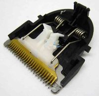 Free Shiping Hair Clippers Replacement Cutter Blade Assy Heads For Philips QC5380 QC5390 Hair Trimmer