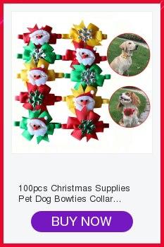 acessórios para cães natal cão de estimação