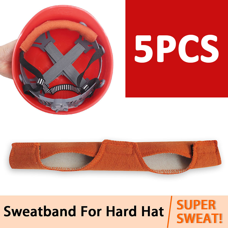Protection Sweatbands Replace Replacement Accessories Welding Protective Helmet Mask Cap Hat 25*9.5cm Protector