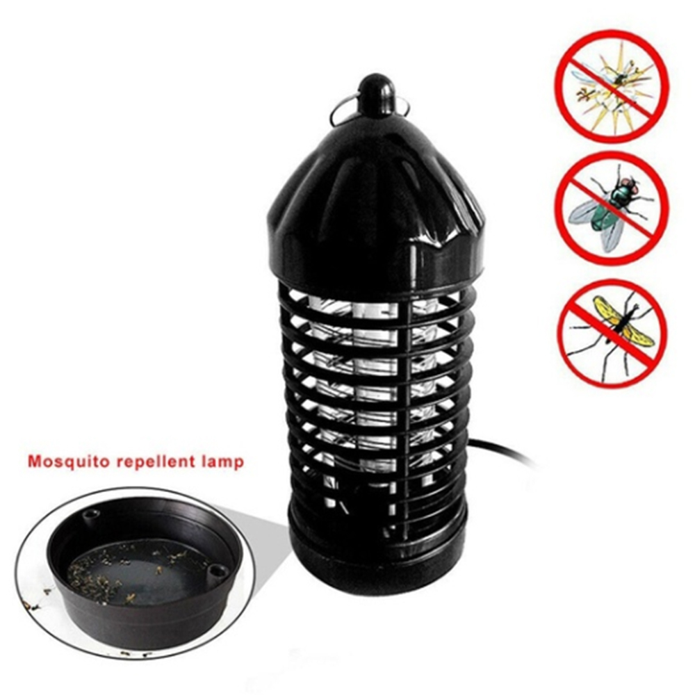 220V/110V 2W Electric Effective Fly Trap Pest Device Insect Catcher Automatic Flycatcher Fly Trap Catching Artifacts Insect Trap