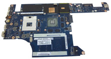 Laptop Motherboard For id47h MB.WXK02.001 LA-7241P hm65 gt540 ddr3