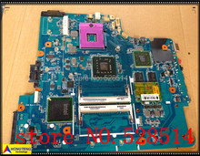 original A1599542A laptop motherboard for sony VGN-NS MBX-195 REV 1.1 1P-0087J04-8011 PM45 ATI 216-0707007 DDR2 100% Test ok