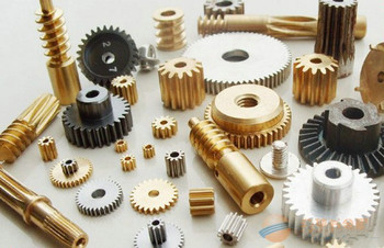 CNC machining and fabrication with efficiency, quality and precision in 2015 #506