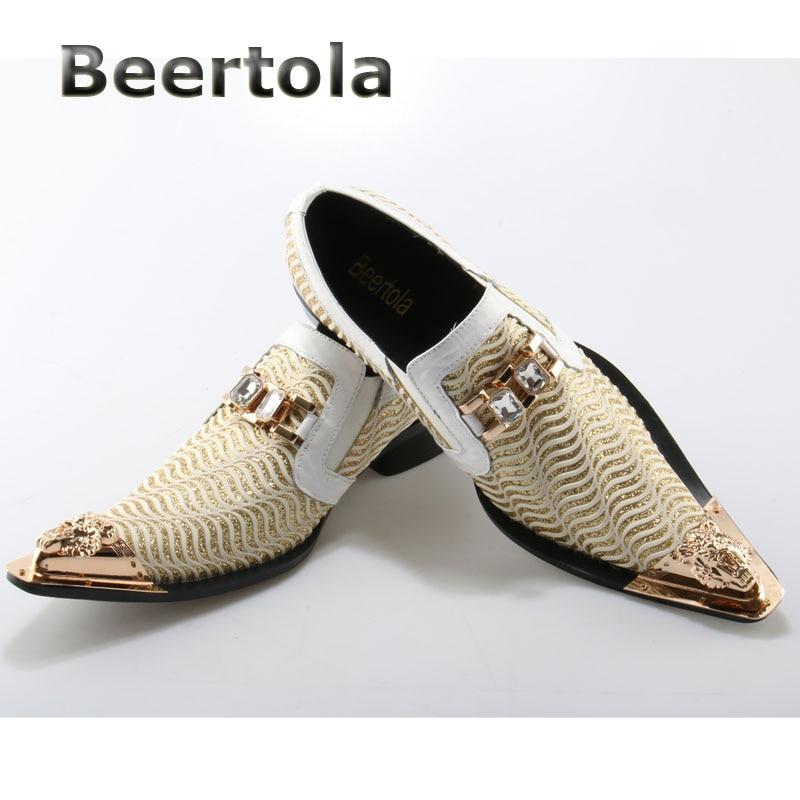 Wedding Shoes For Men Discount
