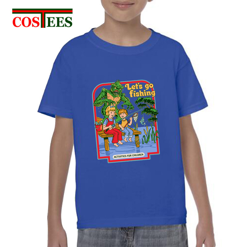 Life is Good Boys Cool Tee Great Outdoors Life is Good Kids