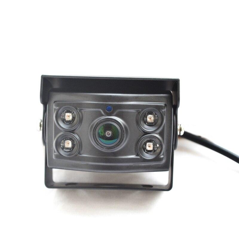 Vardsafe VS789 | Super Large Angle de vision Vue Arrière de Recul Caméra De Recul 170 Degrés (FMVSS 111 Conforme)