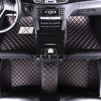 Sunny FOX tapis de sol de voiture pour Subaru Forester Outback Tribeca XV 5D revêtement de sol de tapis résistant à tous les temps