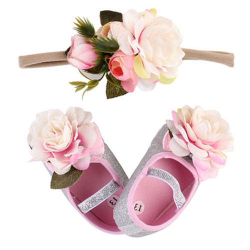 baby girl shoes for baptism,