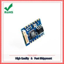 ESP8266 serial port WIFI industry milestone Model: ESP-03 module board