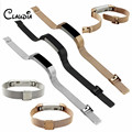 Luxury Gold/Sliver/Black Milanese Stainless Steel Watch Band Strap Bracelet Adjustable Closure For Fitbit Alta Tracker CLAUDIA