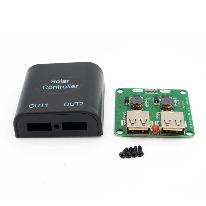 5 V 2A Lading Voltage Regulator Controller USB charger controller dc naar dc Converter