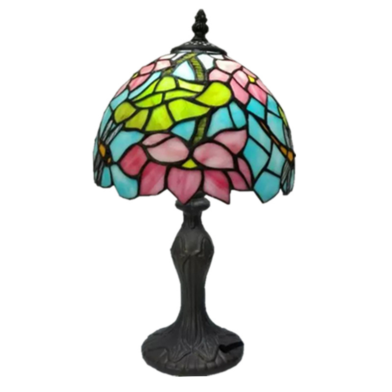 Mediterranean Decor Turkish Mosaic Lamps E27 Stained Glass Lampshade Bedroom Bedside Vintage Table Lamp Light FixturesMediterranean Decor Turkish Mosaic Lamps E27 Stained Glass Lampshade Bedroom Bedside Vintage Table Lamp Light Fixtures