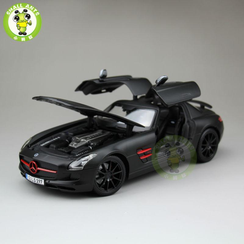 18 SLS AMG11