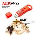 2019 новые оригинальные NCK Dongle NCK Pro2 донгл + MUF все кабель запуска (NCK ключ + UMT ключ 2 in1) Бесплатная доставка