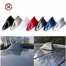 Autoradio universel avec antenne de Signal FM, conception de voiture avec antenne, pour tous les modèles de voiture