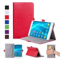 For Huawei MediaPad T2 7 0 Pro Tablet Case Flip Leather Cover For Huawei MediaPad T2