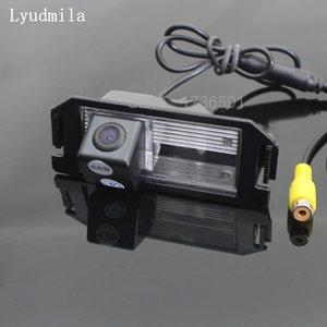 Image 2 - KIA Picanto/Morning (TA) 2011 ~ 2017/Araba park kamerası/Arka Görüş Kamerası/HD CCD Gece Görüş/Geri Kamera