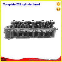 Выполните Z24 головки цилиндров 11041 13F00 11041 20G13 11041 22G00 nisssan D21 2388cc 2.4L