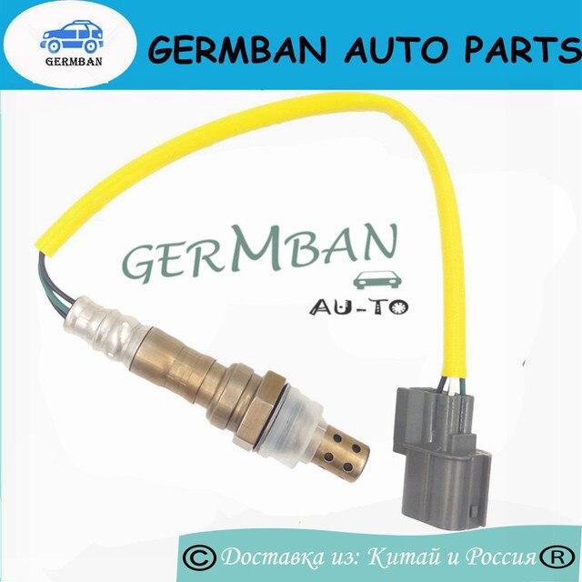 La relación aire/combustible Lambda Sensor de oxígeno para Honda Civic CR-V CRV Acura RSX No #36531-PLE-003 192400-1030 36531-PLE-305 234-9005