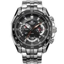 Casio watch quartz multifunctional casual men watch EF-550D-1A EF-550D-7A EF-550PB-1A