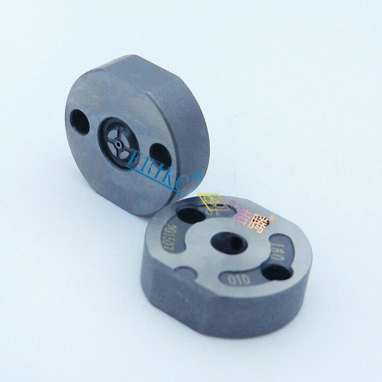 ERIKC soupape De Commande D'injecteur de Carburant Orifice Plaque pour Nissan 16600-AW402