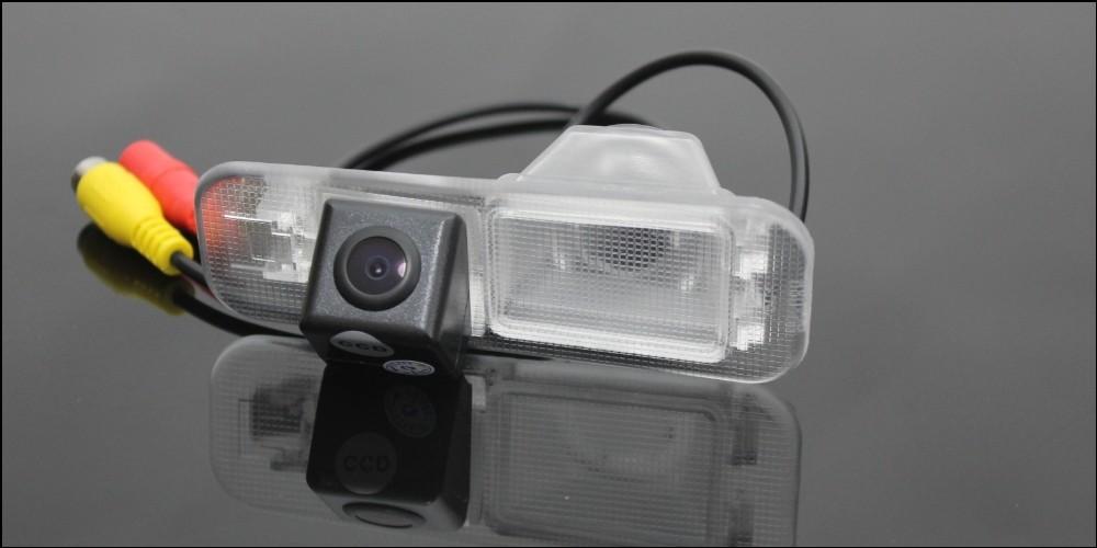 Car Camera For Hyundai Grand Avega  Solaris  Fluidic Verna Sedan High Quality Rear View Back Up Camera For Fans  RCA show 2