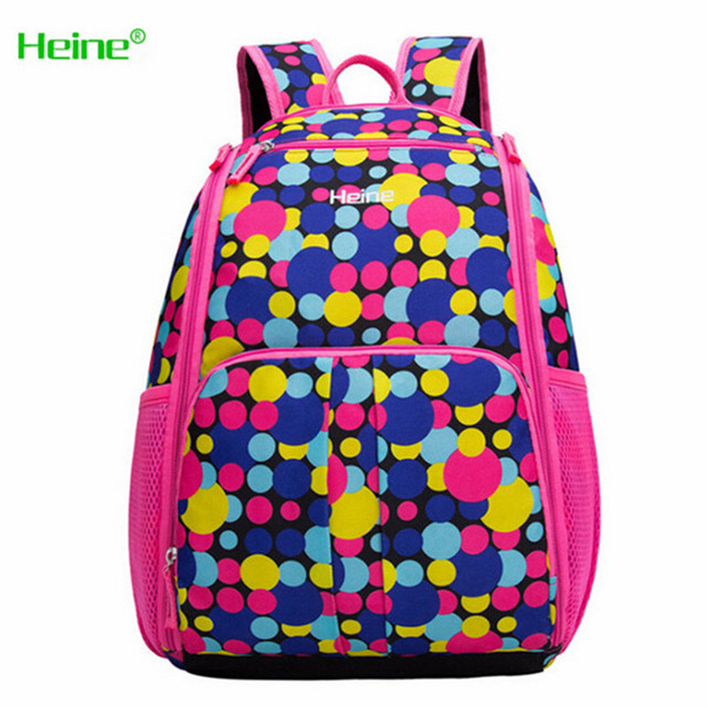 Heine Mum Baby Diaper Bag Backpack Nappy Mother Maternity Bags Large Capacity Mulifuction fashion shoulder Travel Shopping