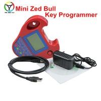 Mini Thông Minh Zed Bull OBD2 Key Lập Trình Tool Nhỏ Zed Bull OBDII Key Transponder Hỗ Trợ Đa Ngôn Ngữ KHÔNG Tokens giới hạn