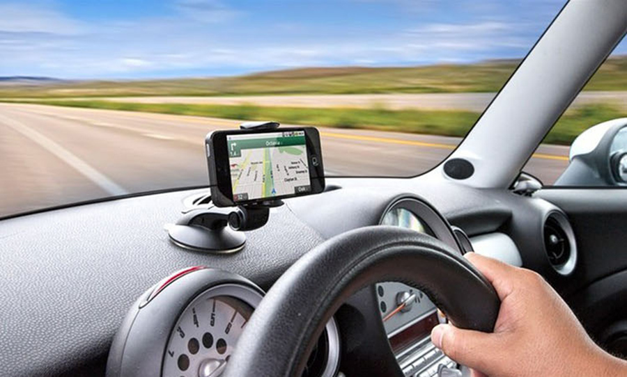 Analytical Car-styling Office Desk Phone Car Holder Mount Bracket For Micromax Canvas Spark 2 Pro Q351 Q385 Q379 Yu Yunicorn Yureka Note Mobile Phone Accessories