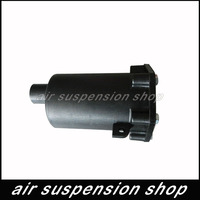 Free Shipping Air Suspension Compressor Tank assembly Dryer Filter for Land Rover Discovery 3 Air Strut Pump LR023964 LR045251