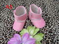 hot new baby Rubber bottom first walkers baby shoes Cotton-padded snow boots inner KP-BA5