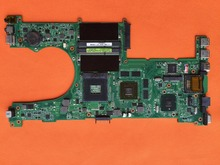 For ASUS U31JG REV:2.0 60-N1BMB1000 Laptop Motherboard Mainboard 100% Tested Fast Ship
